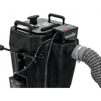 EUROLITE Mini Dry Ice 1 Ground Fog Machine #5