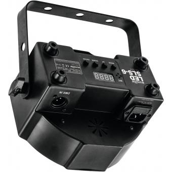 EUROLITE LED SLS-6 TCL Spot #2
