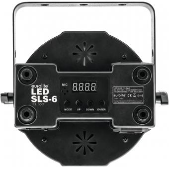 EUROLITE LED SLS-6 TCL Spot #3