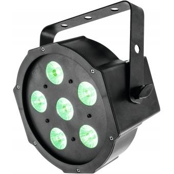 EUROLITE LED SLS-6 TCL Spot #4