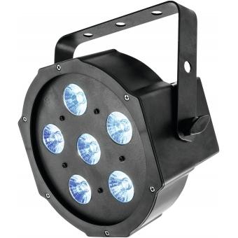 EUROLITE LED SLS-6 TCL Spot #5