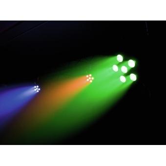 EUROLITE LED SLS-6 TCL Spot #11