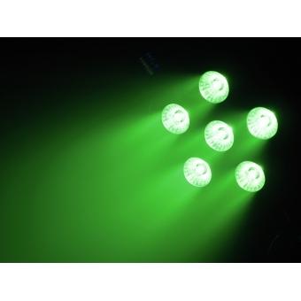 EUROLITE LED SLS-6 TCL Spot #12