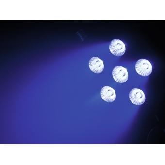 EUROLITE LED SLS-6 TCL Spot #13