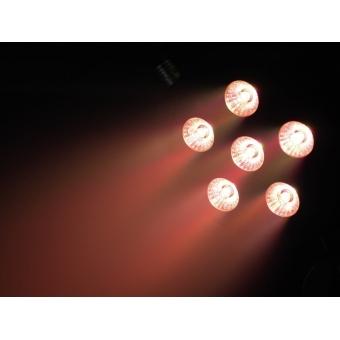 EUROLITE LED SLS-6 TCL Spot #15