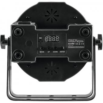 EUROLITE LED SLS-7 HCL Floor #2