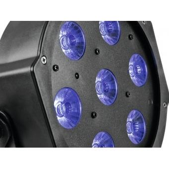 EUROLITE LED SLS-7 HCL Floor #5
