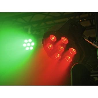 EUROLITE LED SLS-7 HCL Floor #7