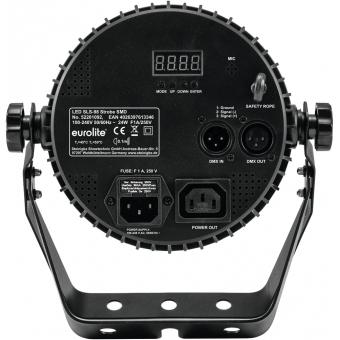 EUROLITE LED SLS-98 Strobe SMD #2