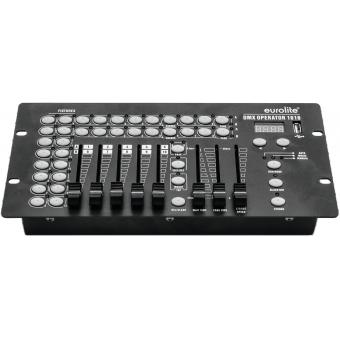 EUROLITE DMX Operator 1610 Controller #2