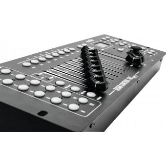 EUROLITE DMX Scan Control 192 MK2 Controller #4