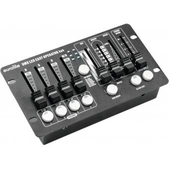 EUROLITE DMX LED EASY Operator 4x4 #2