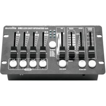 EUROLITE DMX LED EASY Operator 4x4 #4