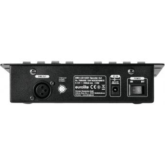 EUROLITE DMX LED EASY Operator 4x4 #5