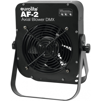 EUROLITE AF-2 Axial Blower DMX