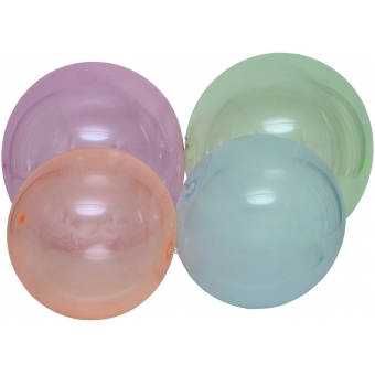 ACCESSORY Jumbo Jelly Ball, 90cm, 12x #3