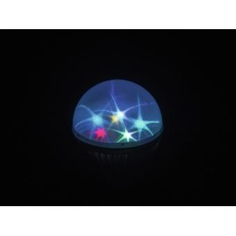 OMNILUX LED GM-10 E-27 Lucky Star #4