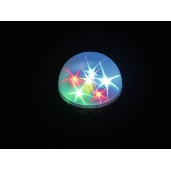 OMNILUX LED GM-10 E-27 Lucky Star #7