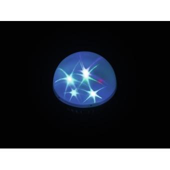 OMNILUX LED GM-10 E-27 Lucky Star #8