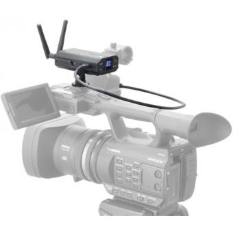 Sistem wireless montura camera cu beltpack si lavaliera ATW-1701L #4