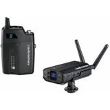 Sistem wireless montura camera cu beltpack si lavaliera ATW-1701L