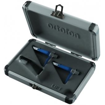 ORTOFON CONCORDE TWIN DJ S