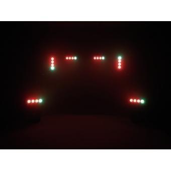EUROLITE LED CBB-4 COB RGB Bar #7