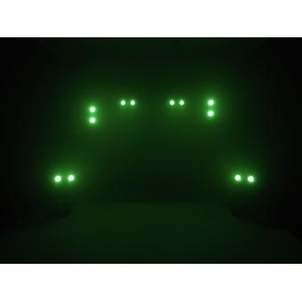 EUROLITE LED CBB-4 COB RGB Bar #8