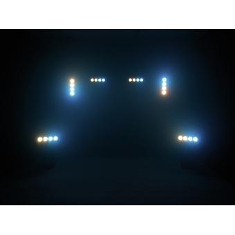 EUROLITE LED CBB-4 COB RGB Bar #9