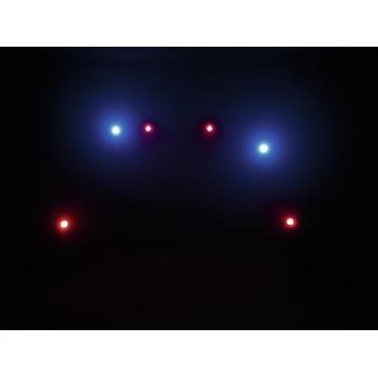 EUROLITE LED CBB-4 COB RGB Bar #10