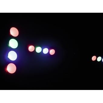 EUROLITE LED CBB-4 COB RGB Bar #11