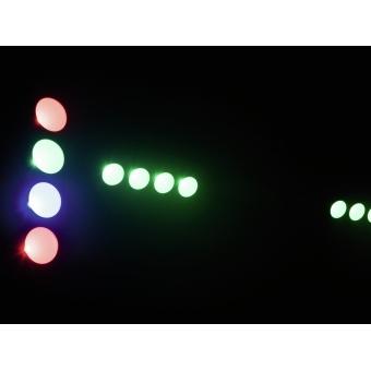 EUROLITE LED CBB-4 COB RGB Bar #12