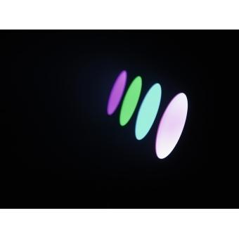 EUROLITE LED CBB-4 COB RGB Bar #13