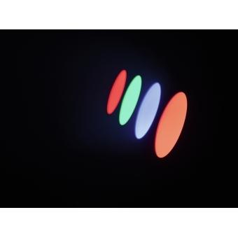 EUROLITE LED CBB-4 COB RGB Bar #14