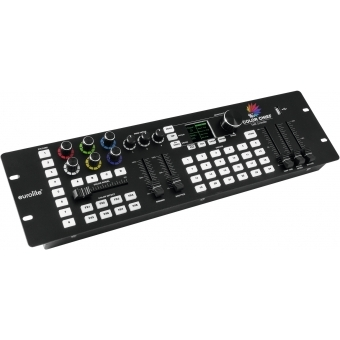 EUROLITE DMX LED Color Chief Controller #9