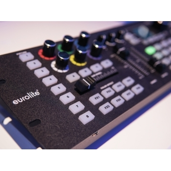 EUROLITE DMX LED Color Chief Controller #10