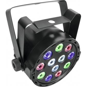 EUROLITE AKKU Mini PARty RGBW Spot #4