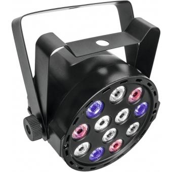 EUROLITE AKKU Mini PARty RGBW Spot #5