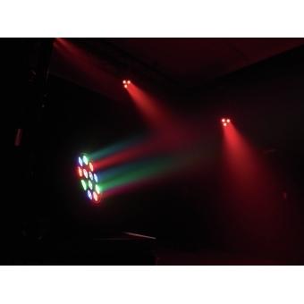 EUROLITE AKKU Mini PARty RGBW Spot #7