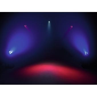 EUROLITE AKKU Mini PARty RGBW Spot #14