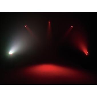 EUROLITE AKKU Mini PARty RGBW Spot #16