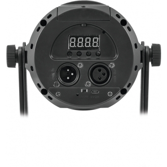EUROLITE AKKU Mini PST-10 QCL Spot #2