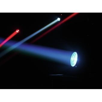 EUROLITE AKKU Mini PST-10 QCL Spot #6