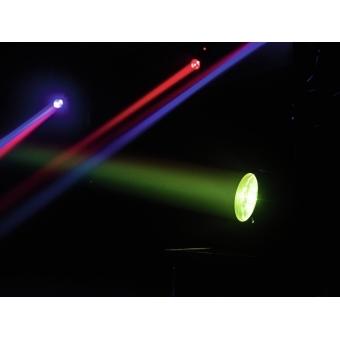 EUROLITE AKKU Mini PST-10 QCL Spot #7