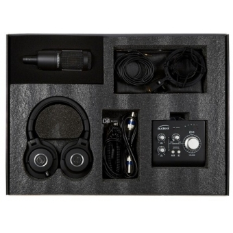 Audio-Technica AT2035 Studio Kit #5