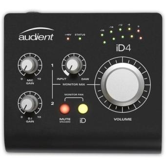 Audio-Technica AT2035 Studio Kit #7
