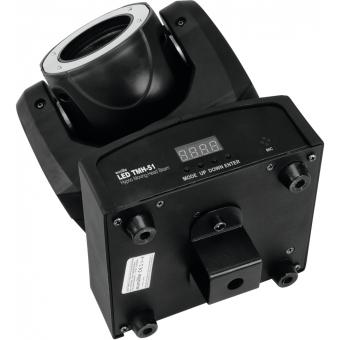 EUROLITE LED TMH-51 Hypno Moving-Head Beam #4