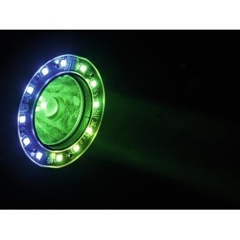 EUROLITE LED TMH-51 Hypno Moving-Head Beam #13