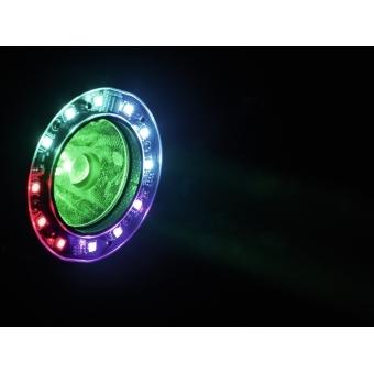 EUROLITE LED TMH-51 Hypno Moving-Head Beam #14