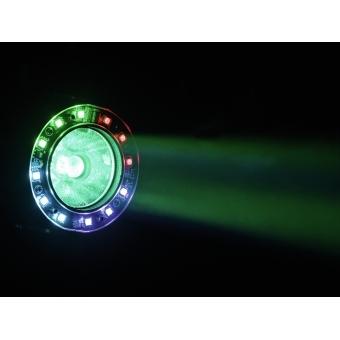 EUROLITE LED TMH-51 Hypno Moving-Head Beam #15